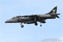 #949 Harrier ZD407 Royaume-Uni - air force