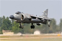 #952 Harrier ZH813 Royaume-Uni - navy