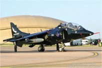 #953 Harrier ZD990 Royaume-Uni - navy