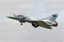 #975 Mirage 2000 12 France - air force