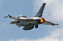 General Dynamics F-16BM Fighting Falcon