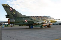 #993 Su-22 707 Pologne - air force