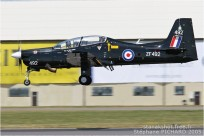 #1002 Tucano ZF492 Royaume-Uni - air force