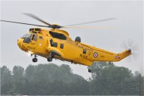 tn#1020-Sea King-ZA105-Royaume-Uni - air force