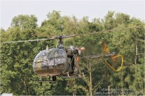 tn#1025-Sud Aviation SA318C Alouette II-A47