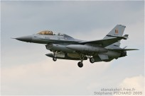 #1033 F-16 FB-02 Belgique - air force