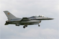 tn#1034-General Dynamics F-16BM Fighting Falcon-FB-10