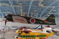 tn#1056-A6M-43-188-Japon - navy