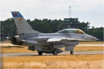 tn#1057-General Dynamics F-16BM Fighting Falcon-FB-24