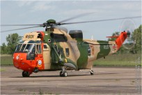tn#1064 Sea King RS-01 Belgique - air force