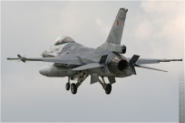 tn#1072-F-16-FA-97-Belgique-air-force