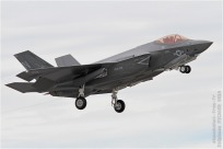 tn#1076 F-35 168847 USA - navy