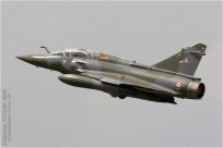 tn#1093-Mirage 2000-603-France-air-force