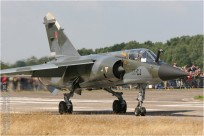 tn#1100-Mirage F1-650-France - air force