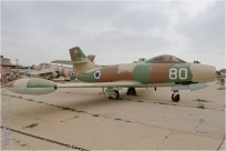 tn#1112-Ouragan-80-Israel - air force