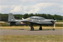 tn#1137 Tucano 483 France - air force