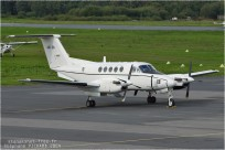 tn#1138-King Air-84-00158-USA - army