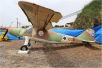 tn#1140-Do 27-039-Israel - air force