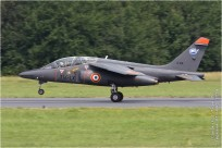 tn#1174 Alphajet E89 France - air force