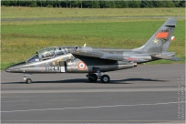 tn#1180-Alphajet-E146-France - air force