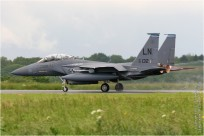 tn#1181 F-15 98-0132 USA - air force