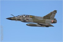 tn#1195-Mirage 2000-371-France-air-force