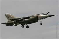 tn#1198-Mirage F1-631-France-air-force
