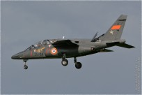 #1201 Alphajet E42 France - air force