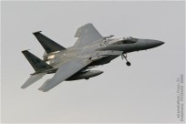 #1204 F-15 83-0018 USA - air force