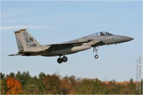 #1214 F-15 83-0018 USA - air force