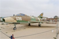 tn#1215-Super Mystere-096-Israel - air force