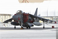tn#1227 Harrier 165569 USA - marine corps