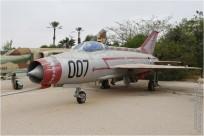 tn#1235-MiG-21-007-Israel