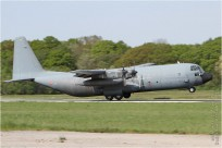 #1241 C-130 5142 France - air force