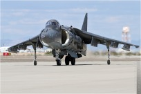 tn#1243 Harrier 164142 USA - marine corps
