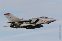#1245 Tornado ZA587 Royaume-Uni - air force