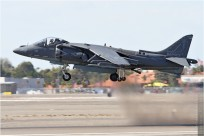 #1247 Harrier 164142 USA - marine corps
