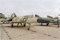 tn#1264-Mirage III-501-Israel-air-force