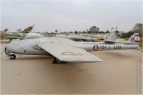 tn#1270-De Havilland Vampire FB52-L158