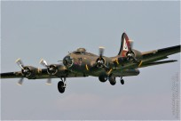 tn#1277-Boeing B-17G Flying Fortress-44-8846