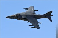 #1287 Harrier 164142 USA - marine corps