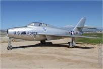 tn#1299-F-84-51-9432-USA - air force