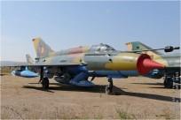 tn#1301-MiG-21-9612-Roumanie - air force