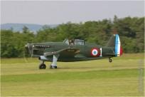 Morane-Saulnier D-3801