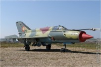 tn#1330-MiG-21-9705-Roumanie-air-force