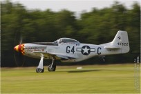 tn#1332-North American P-51D Mustang-G4-C