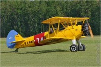 tn#1338 Stearman 741 France