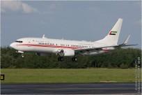 Boeing 737-800 BBJ2