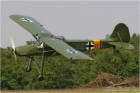 #1360 Storch 2E-RA France