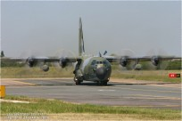 #1379 C-130 5116 France - air force
